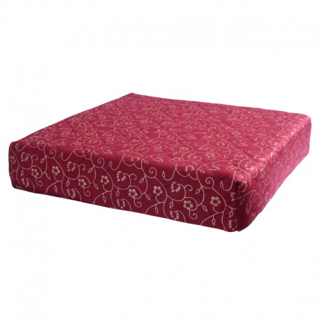 4 Inch Sleep Well PU Foam Mattress