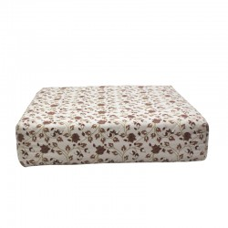 4 Inch Bonded Foam Mattress